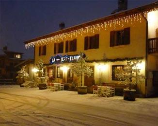 Hotels-Jean Claude Les Allues outside