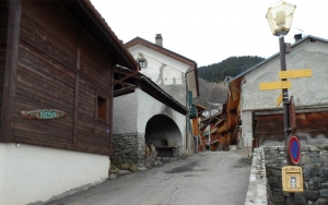 chardon village