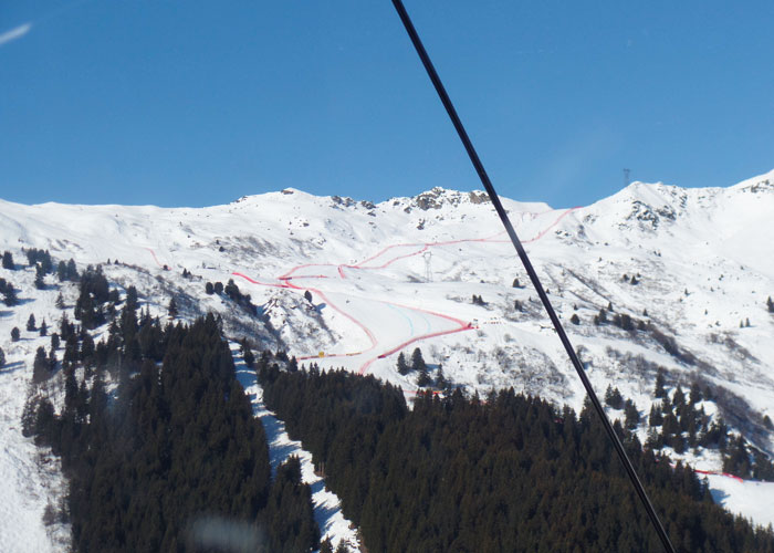 Meribel-La-Face-Black-Run-World-Cup-Race-Prepared
