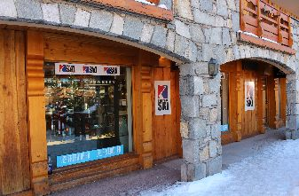 - Precision Ski Chaudanne