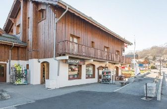 Ski Higher ski shop - Meribel Les Allues Village