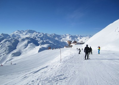 Sualire-piste-Courchevel-After-Meribel-Saulire-Gondola