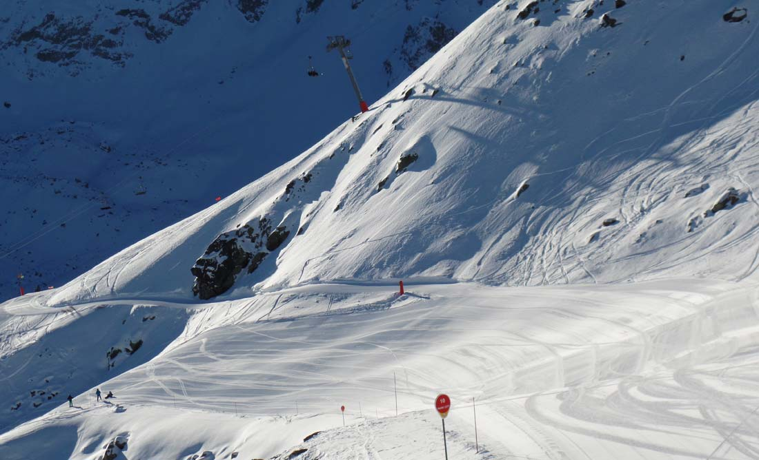 Meribel skiing guide for intermediates by meribel unplugged for Piste de ski interieur