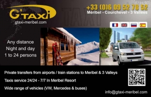 G'Taxis Airport Transfers