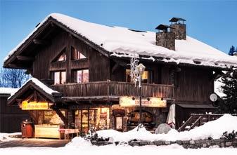 - La Varappe ski shop