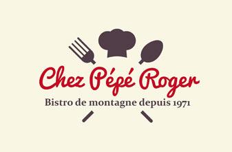 Chez Pepe Roger Logo