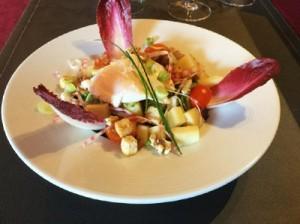 Salade-savoyarde