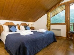 chalet-Noemie-bedroom