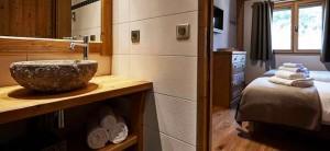 chalet-chamois-bedroom