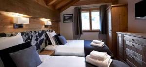 chalet-chamois-twin-bedroom
