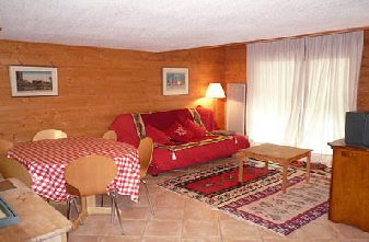 Meribel Village Apartments Femes G18 Lounge