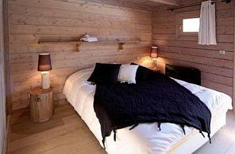 Meribel self catered chalets - Opalina Bedroom