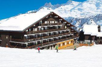 Meribel Mottaret Hotels - Hotel Tarantaise Terrace