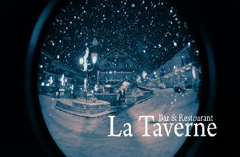 Meribel Bars Pubs Nightclubs - The Taverne