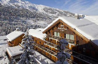 Meribel Hotels - Grand Coeur Exterior