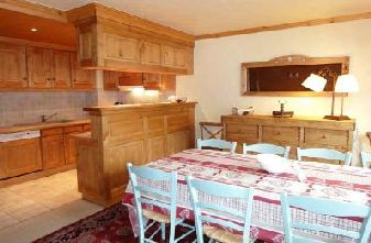 Mottaret Apartments - Mont Vallon Lounge