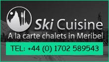 ski cuisine logo