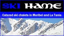 ski hame logo