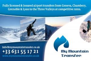 My Mountain Transfers