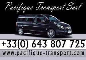 Pacifique-Transport