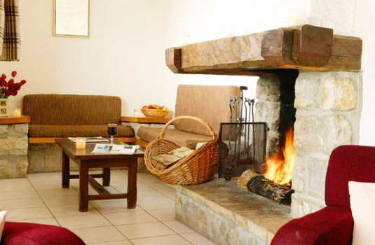 Chalet-Leopold-lounge