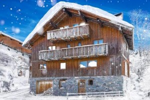 Chalet-Lou-Trave-8-bedrooms