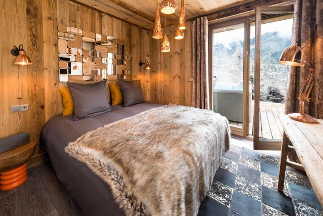 chalet-Chererie-double-bedroom