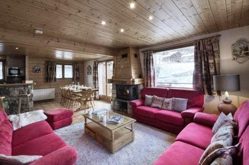 chalet-brenettes-meribel-centre-lounge