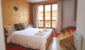 chalet-snowbell-bedroom
