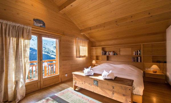 Chalet-Eric-bedroom