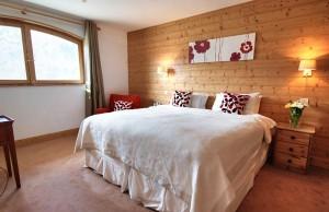 Chalet-Iamato-bedroom