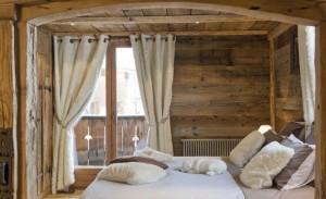 Chalet-LE-RUISSEAU-bedroom