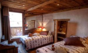 Chalet-LE-RUISSEAU-bedroom3