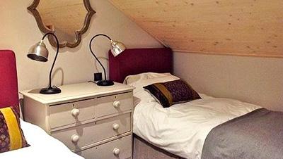Chalet-La-Montee-bedroom