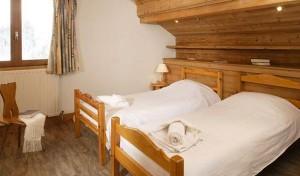 Chalet-elodie-mottaret-bedroom