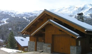 Chalet-vent-outside