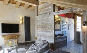 chalet-ABREUVoir-bedroom