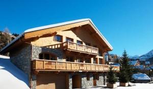 chalet-Bellacima-lodge-5-bedrooms-outside