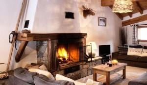 chalet-Cret-de-la-neige-lounge