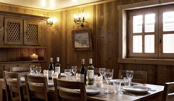 chalet-LArbalete-meribel-5-bedrooms-dining