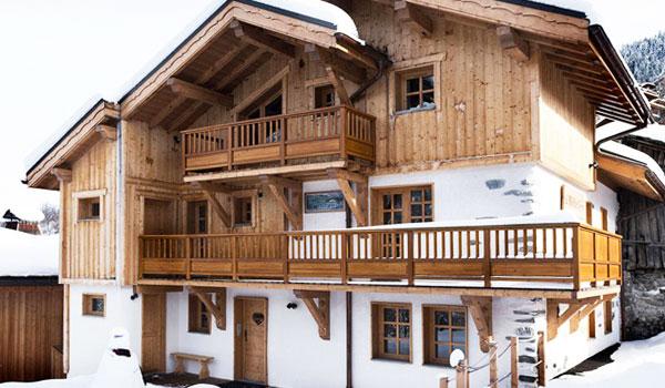 chalet-LArbalete-meribel-5-bedrooms-outside