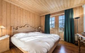 chalet-Marmottieres-bedroom2