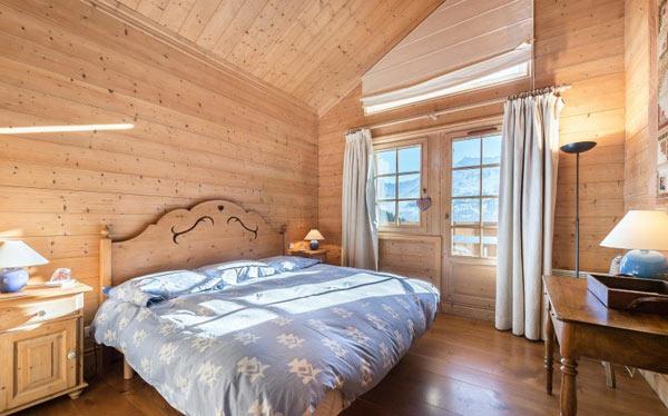 chalet-Marmottieres-bedroom4