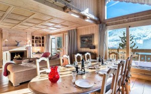 chalet-Marmottieres-dining-room