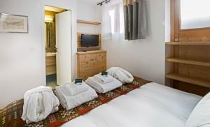 chalet-arbe-bedroom