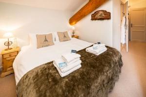 chalet-christophe-bedroom3