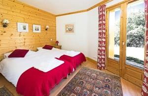 chalet-evergreen-bedroom