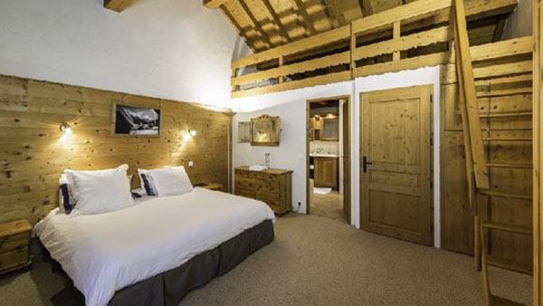 chalet-lagopede-bedroom