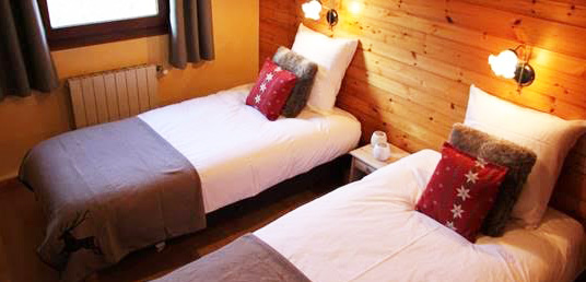 chalet-lapin-twin-bedroom2