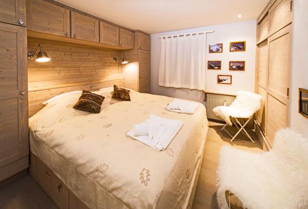chalet-le-foret-bedroom